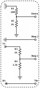 UART Cable