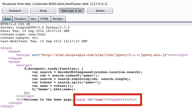 common web application vulnerabilities part 1 3