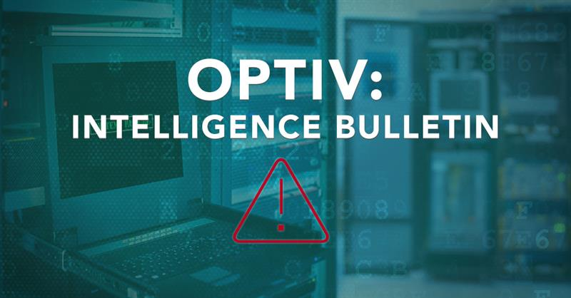 intelligence-bulletin